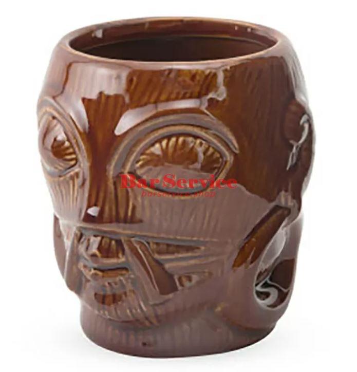 "Бокал д/коктейлей ""Тики"" керамика 600мл P.L. Barbossa 30000325 в Рязани"