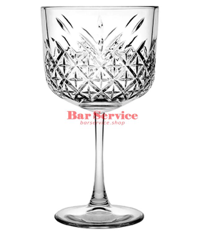Бокал д/вина «Таймлесс»; стекло; 500мл; D=100,H=198мм; в Рязани