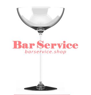 Шампан.-блюдце «Хэпберн»; хр.стекло; 195мл; D=10.1,H=17см; прозр. в Рязани