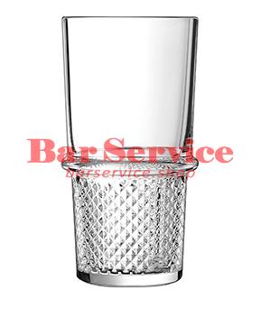 Хайбол «Нью-Йорк»; стекло; 350мл; D=74,H=144мм; прозр. в Рязани