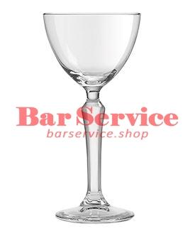 Бокал д/вина «Ник&Нора»;стекло;140мл;D=79мм;Н-160мм;прозр. в Рязани