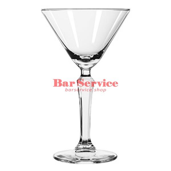 Кокт.рюмка «SPKSY»; стекло; 190мл; D=99,H=164мм; прозр. в Рязани