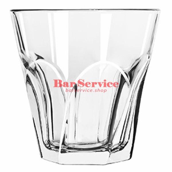 Олд Фэшн «Гибралтар Твист»; стекло; 260мл; D=90,H=93мм; прозр. в Рязани
