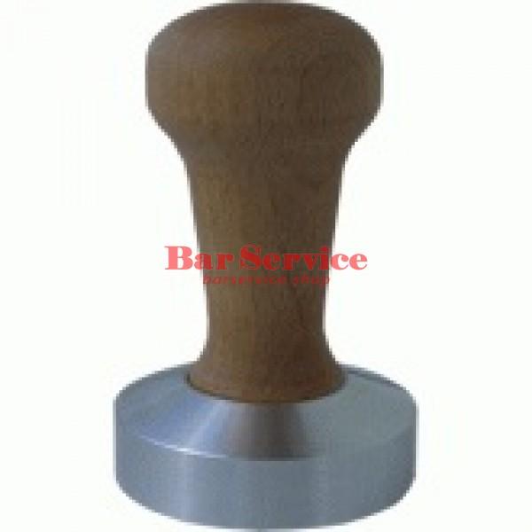 Темпер для кофе 57 мм алюминий в Рязани