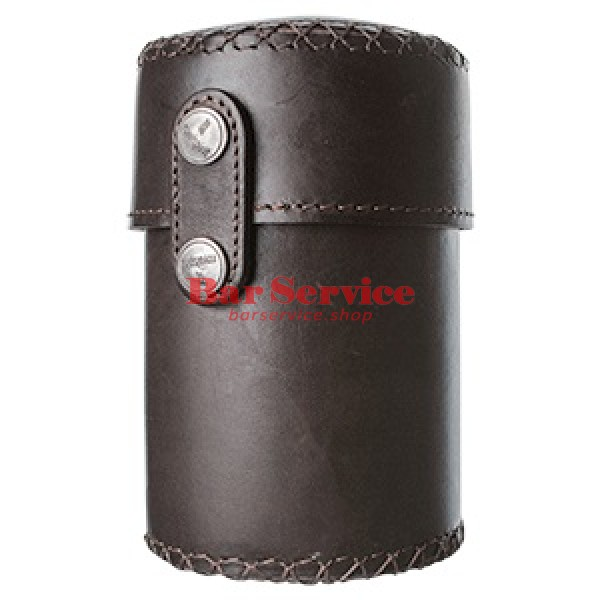 Тубус для смесительного стакана на 500мл, кожа в Рязани