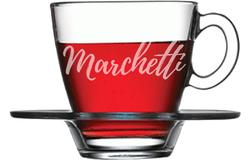 Кофейная пара Marchetti 200мл в Рязани right