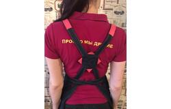 Фартук «Монин» в Рязани front