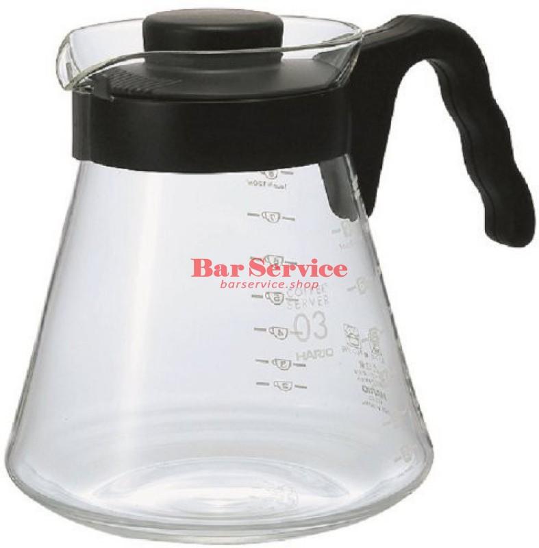 Чайник сервировочный Hario, 600мл в Рязани