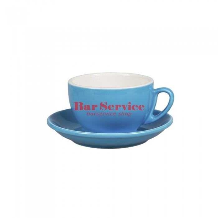 Чайная пара 270 мл; синий цвет; Barista P.L. в Рязани