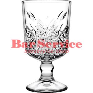 """Бокал д/вина """"Таймплесс""""; стекло; 320мл; в Рязани"""