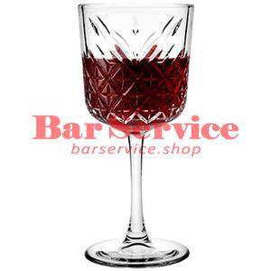 """Бокал д/вина """"Таймплесс""""; стекло; 330 мл;  в Рязани"""