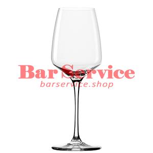 """Бокал д/вина """"Экспириенс""""; хр.стекло; 350мл; D=80, H=214мм; прозр. в Рязани"""