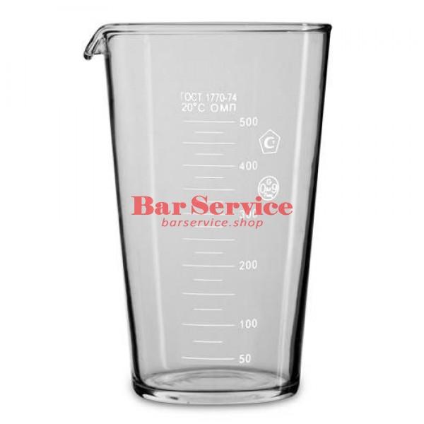 Мерный стакан, 500 мл.  в Рязани