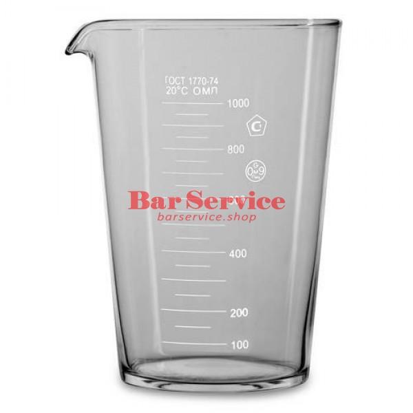 Мерный стакан, 1000 мл.  в Рязани
