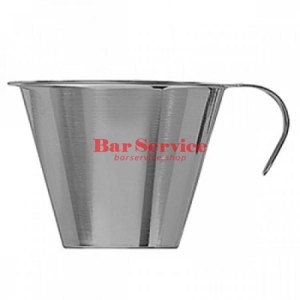 Мерный стакан, 250мл., нерж. в Рязани